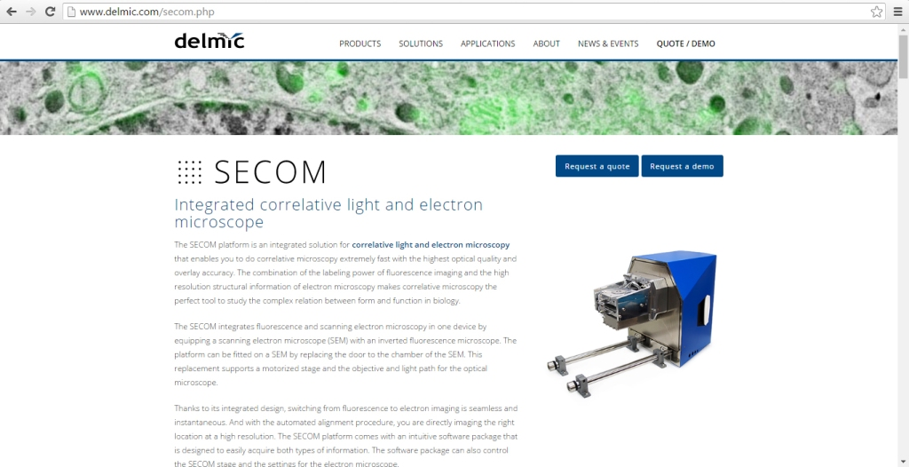 delmic-secom
